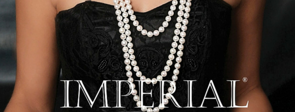 Imperial pearls set the standard.
