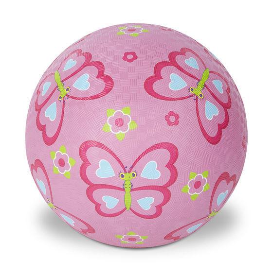 Cutie Pie Kickball- Pink
