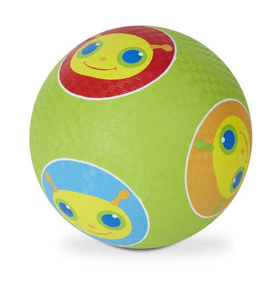 Giddy Buggy Kickball- Green