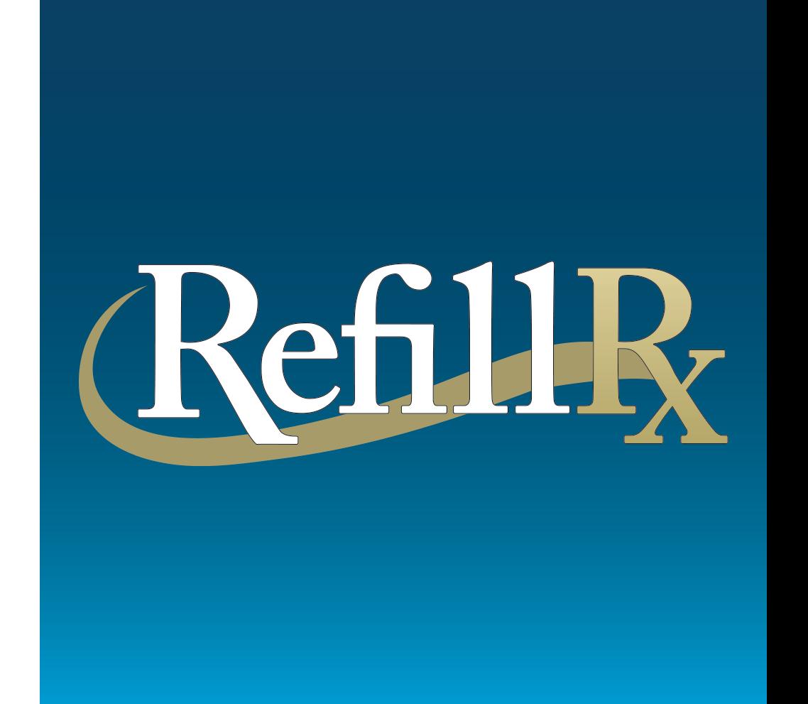 RefillRx Perry Drug Store