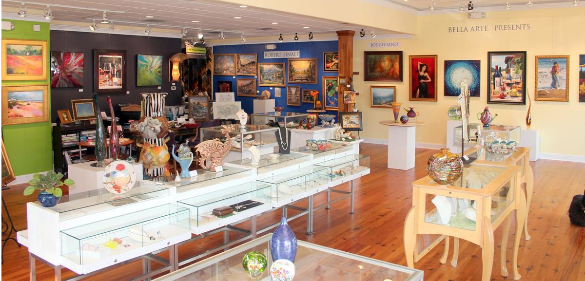 Virginia Artists, RVA, Jos Biviano, David Short, Gayle Barber, National artists, Robert Finale, Andrew Atroshenko, Pamela Sukham, Dr. Seuss, Eric Christensen, Doug Bloodworth, Disney Fine Art, Sue Foell, Michael Garmash, Inessa Garmash, Jennifer Vranes, Studio glass, DaNisha, ceramic sculpture