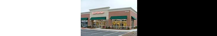 Buford location Bird Watcher Supply Company