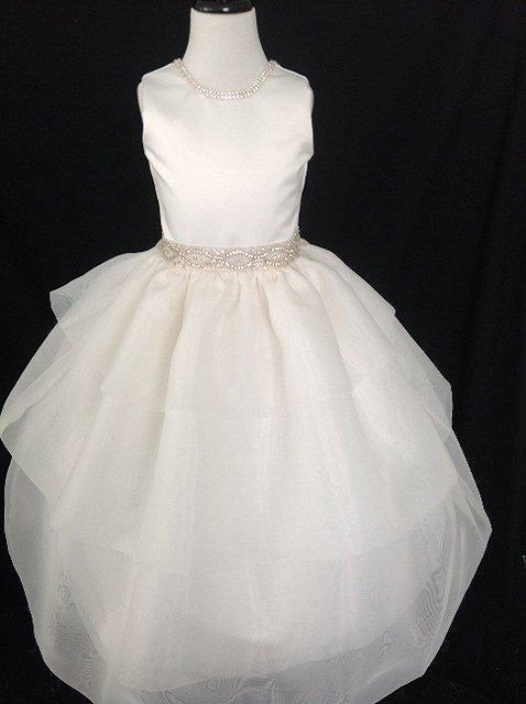 Christie Helene Couture  dress Jessica