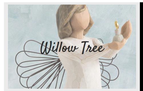 Willow Tree | Cardsmart in Buffalo, NY