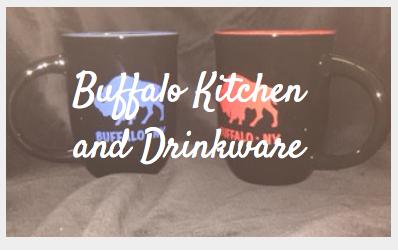 Buffalo Kitchen and Drinkware | Cardsmart in Buffalo, NY