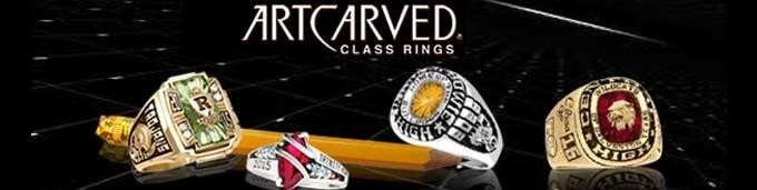 artcarved class rings family jewelry
