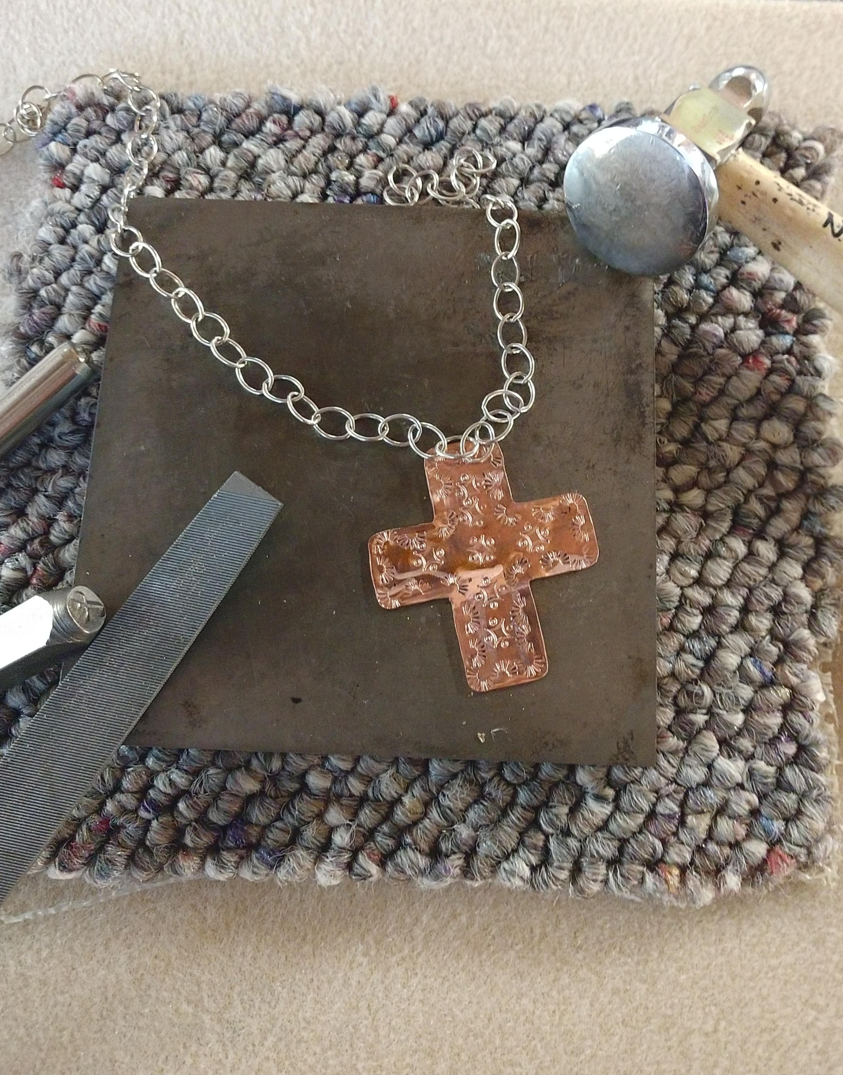 Chunky Cross