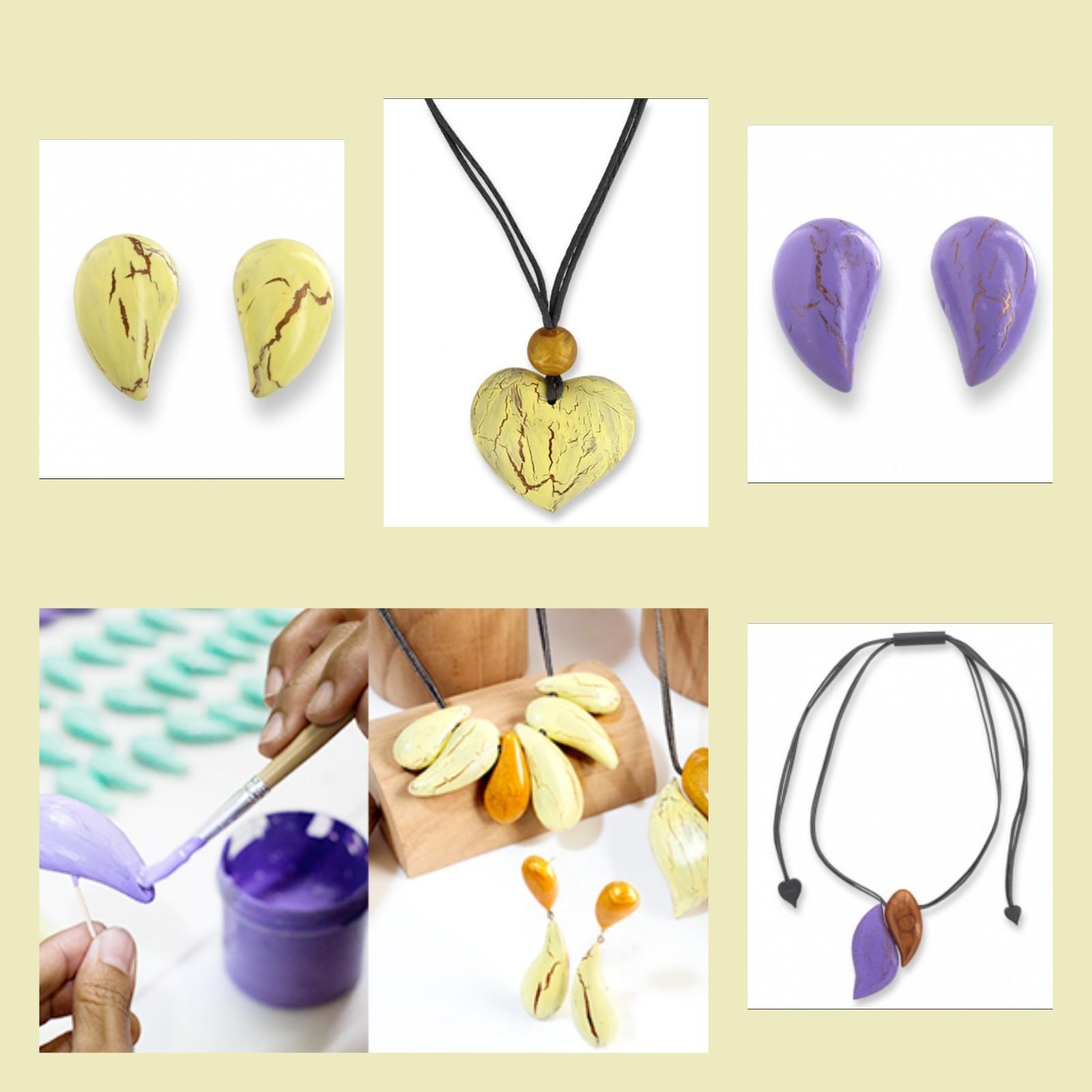 Zsiska fashion jewellery