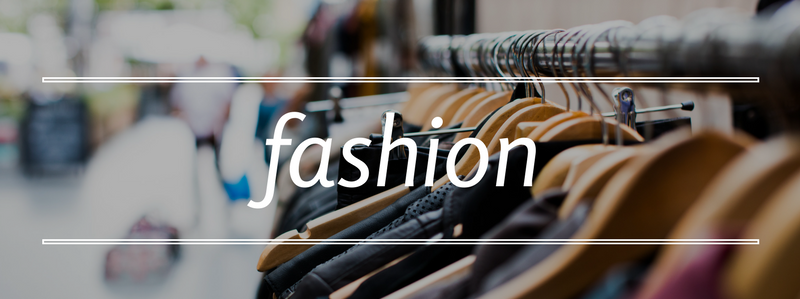 click here to learn about our consigned clothing and accessories and other fashion items