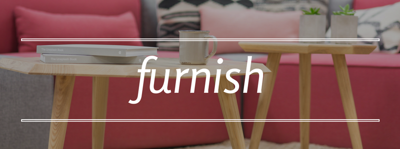 click here to learn about our consigned furniture and home decor items