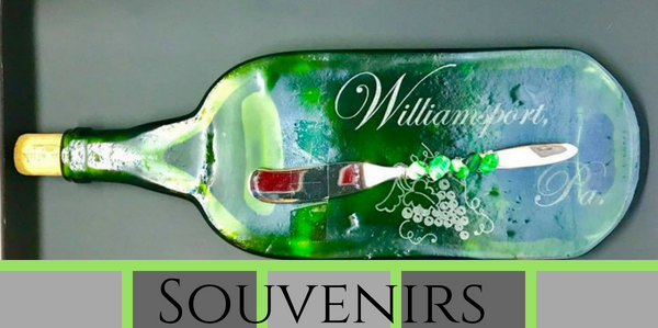 Souvenirs for Williamsport PA