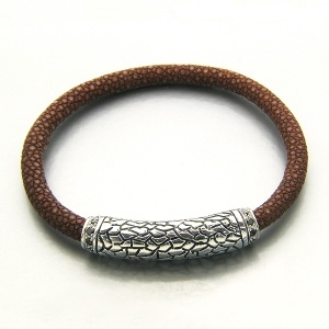 Brown Stingray Bracelet