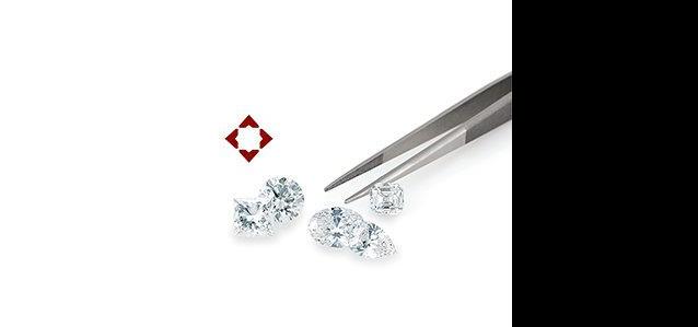 Red Box Diamonds