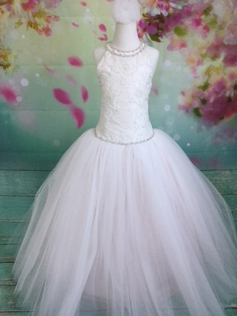 Christie Helene Royce Couture