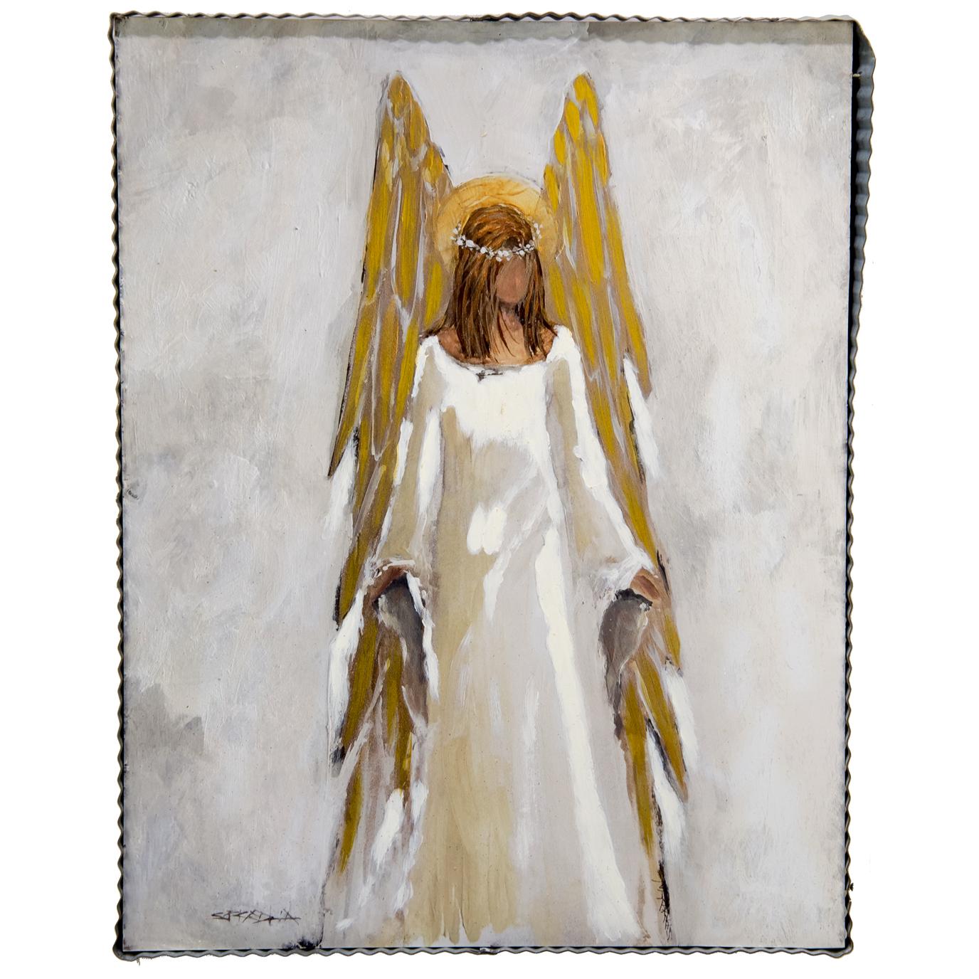 Roxanne's Angel