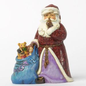 Silent Santa/toy