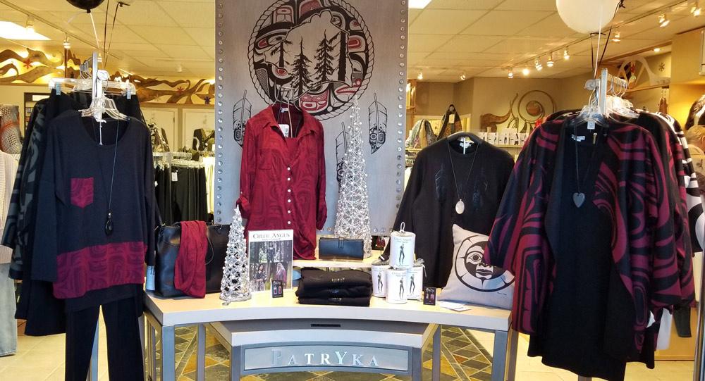 Fall 2018 fashion at Patryka Designs