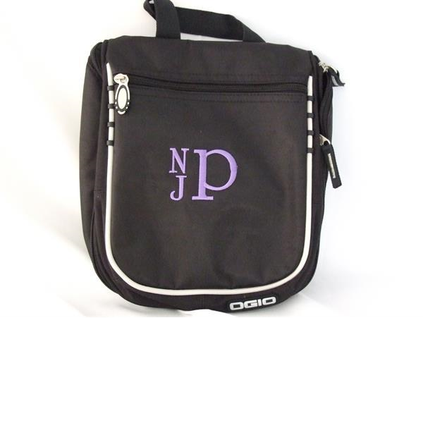Personalized toiletry kit
