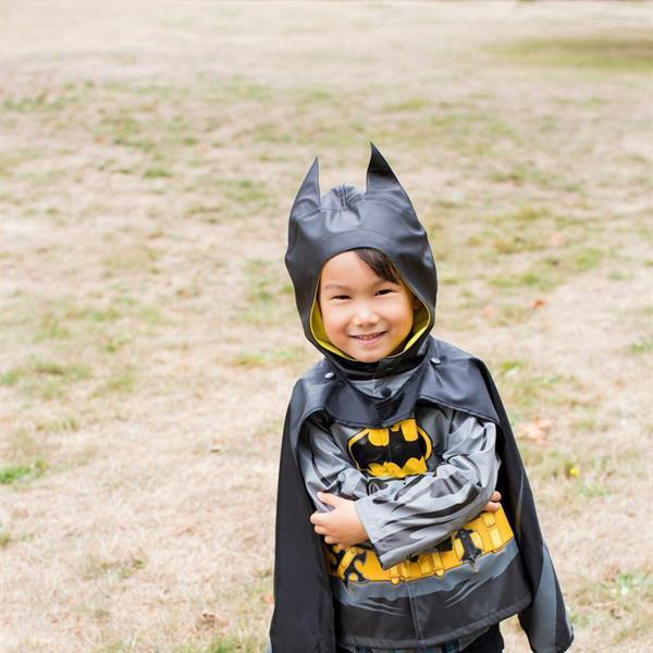 Batman Rain Suit