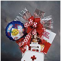 The Best Medicine nurse's tote