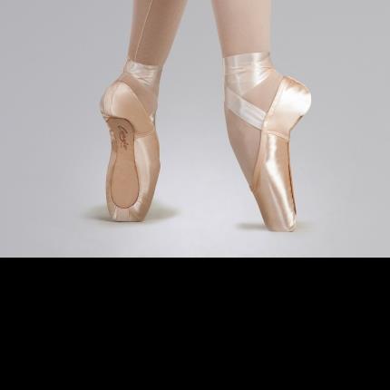 Capezio Grishko Gaynor-Minden Russian Pointe Shoes