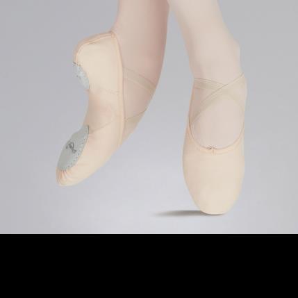 Capezio Bloch ballet shoes