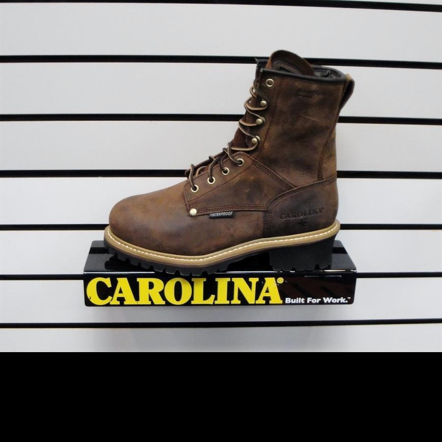 Carolina 7821 Logger Metatarsal