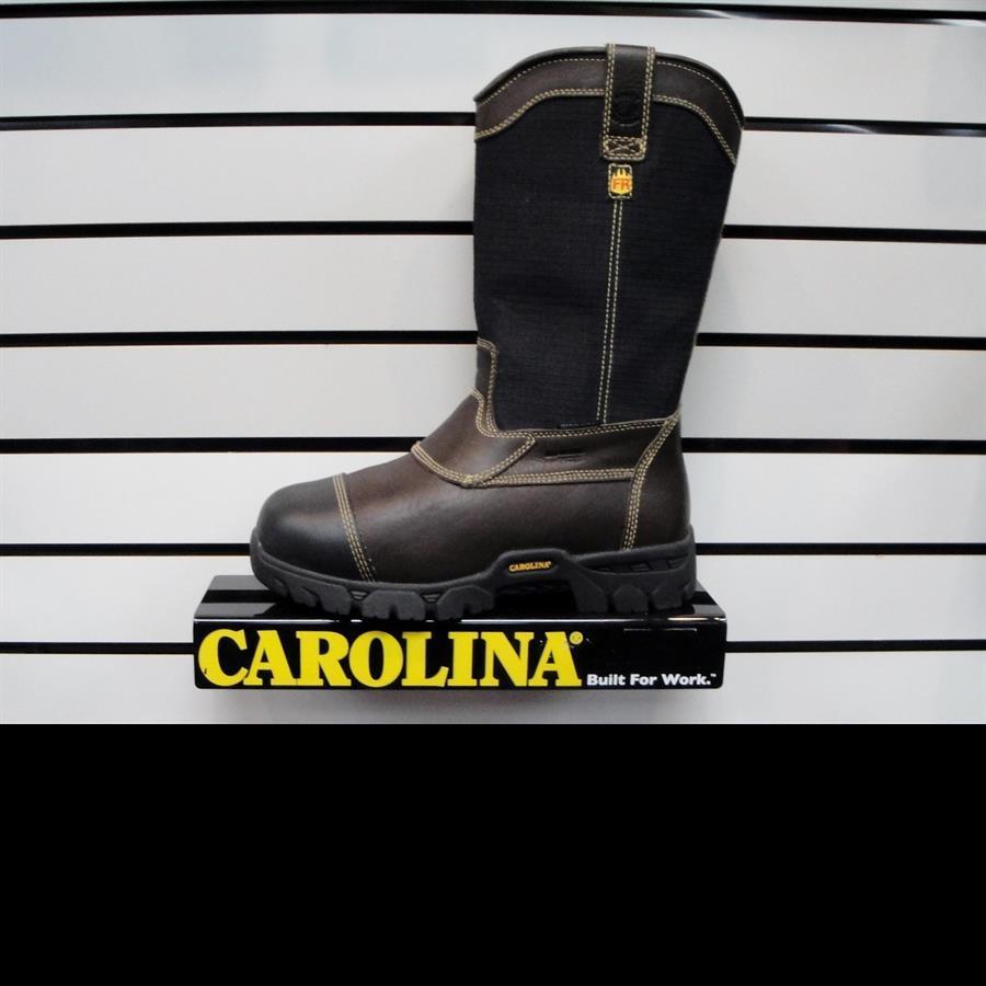 Carolina FR1501 Flame Resistant Pull On Metatarsal