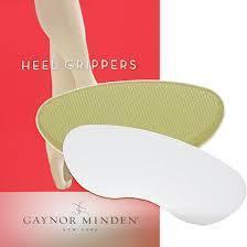 heel grippers