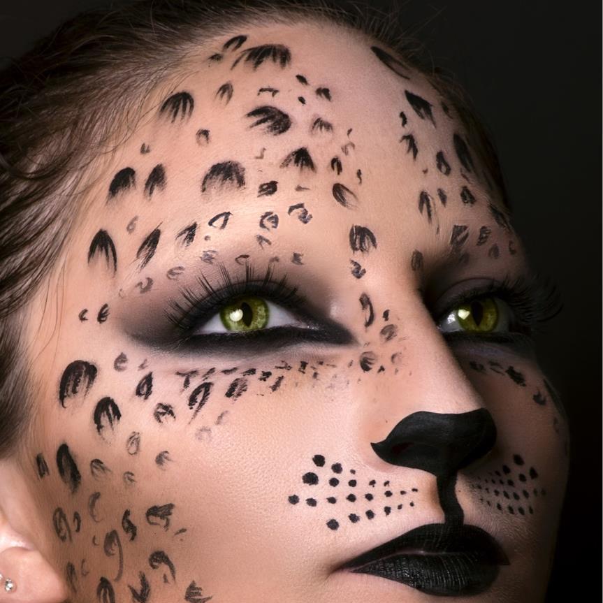 makeup art