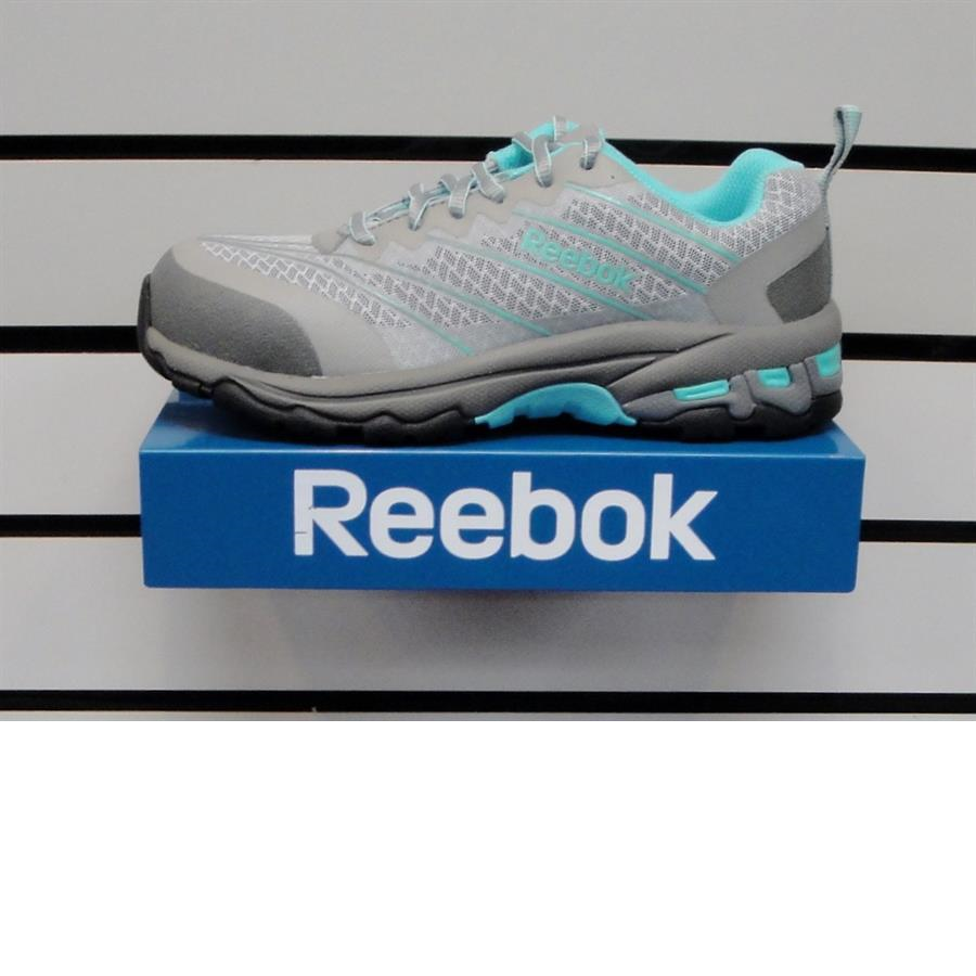 ladies Reebok composite toe 421
