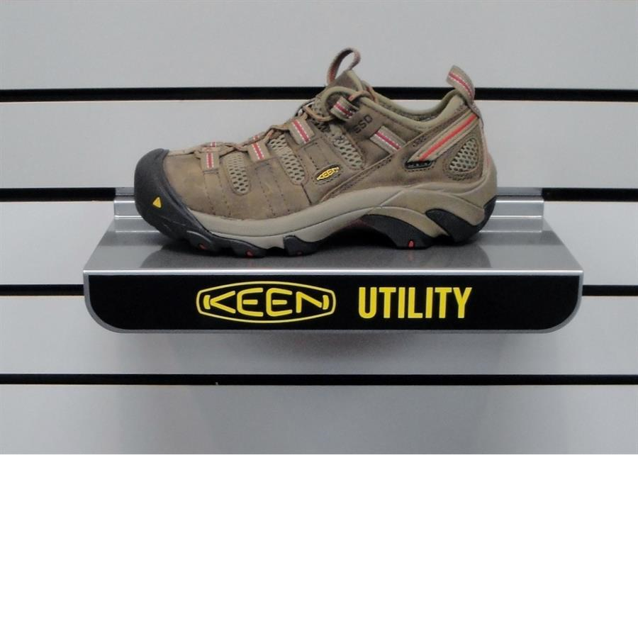 Women's Athletic Keen steel toe 9875
