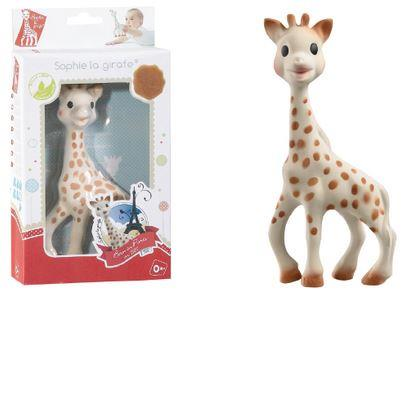 Sophie la girafe Fresh Touch!