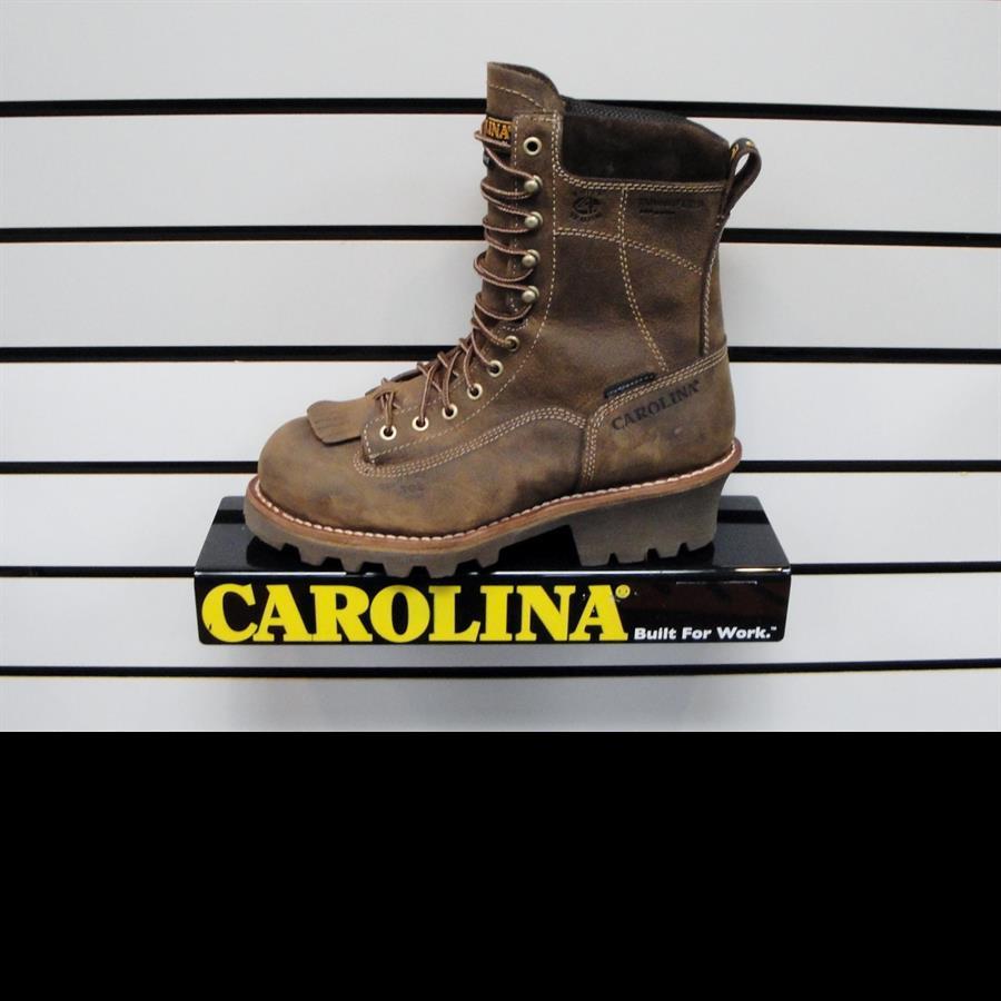 Carolina 7521 Composite Toe Logger