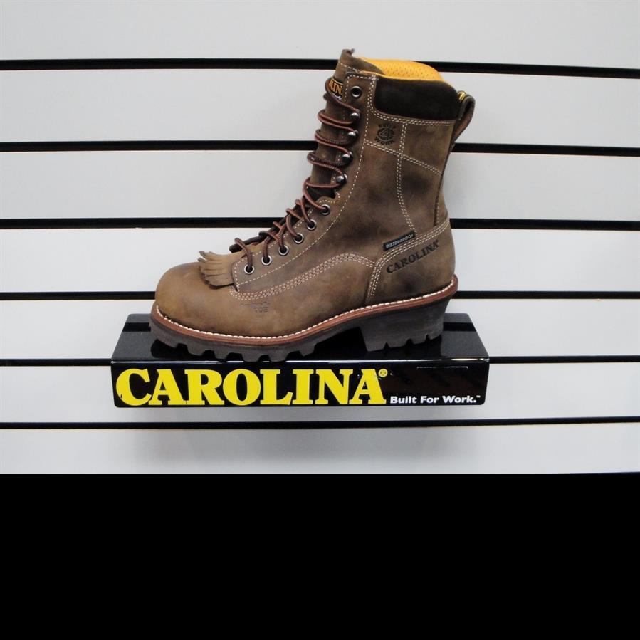 Carolina 7022 logger