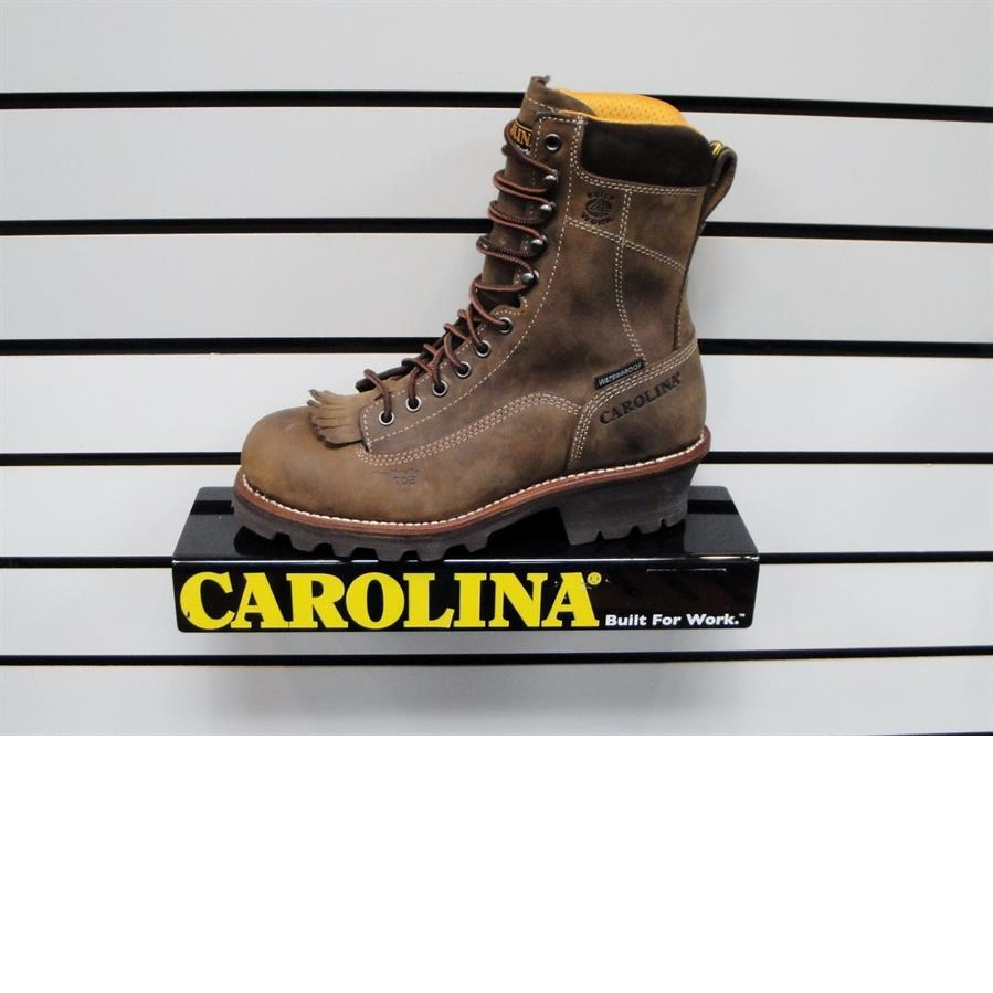Carolina 7522 Composite Toe Logger