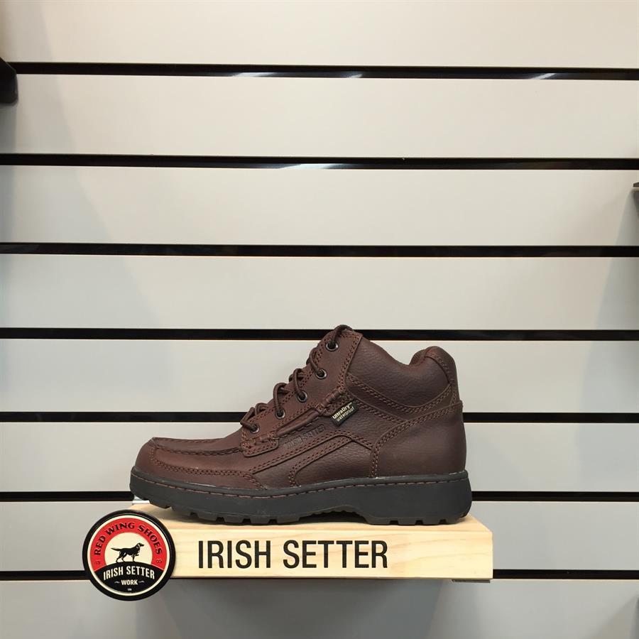 Irish Setter 3835 Dress Casual Chucka Shoe