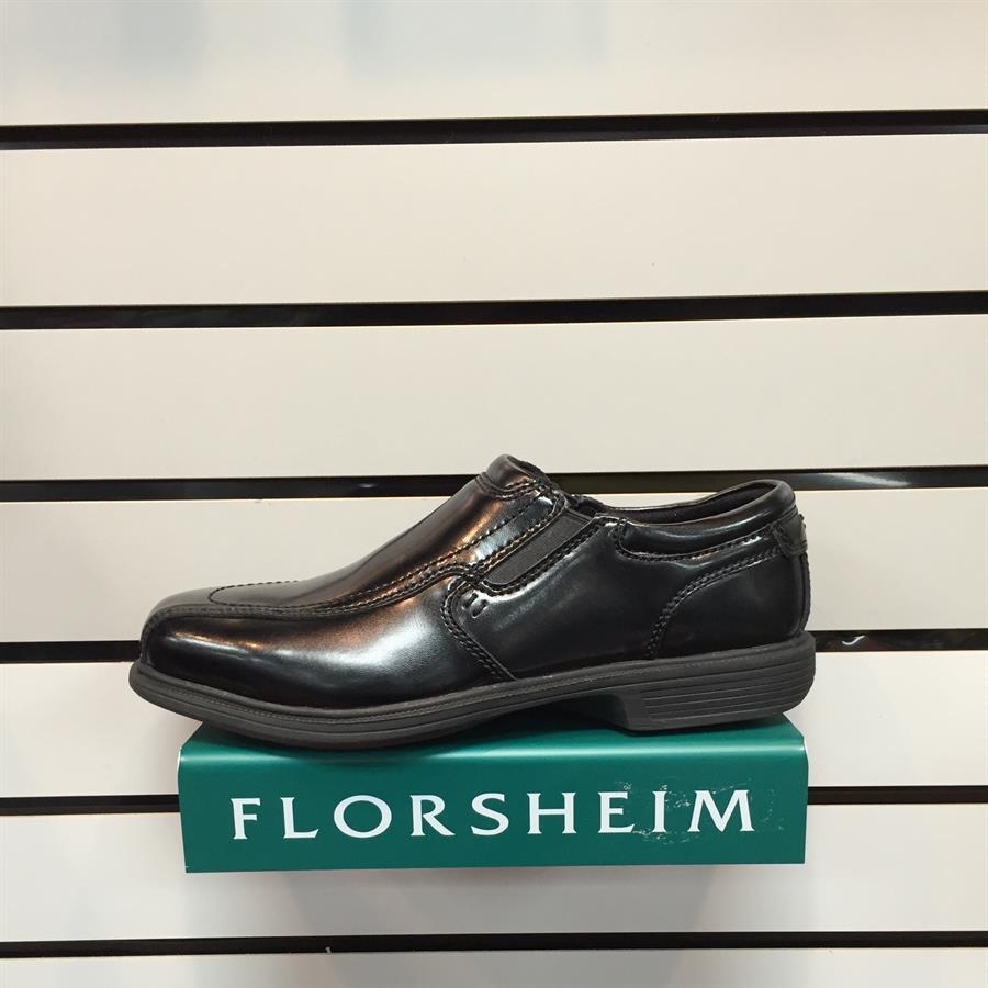 Forsheim 2005 Dress Casual Safety Toe