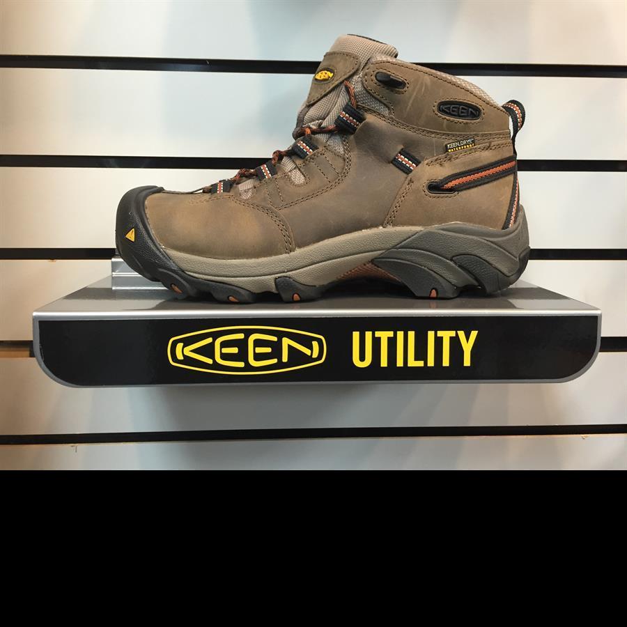 Keen Utility Detroit 1007009 hiker