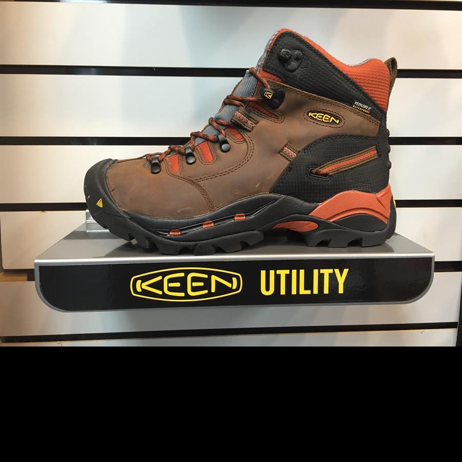 Keen 1009709 Pittsburgh boot hiker