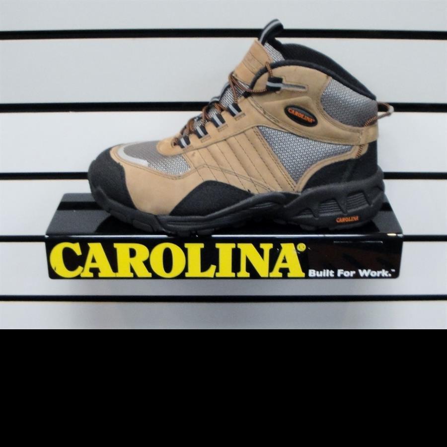 carolina 6549 Steel Toe Hiker