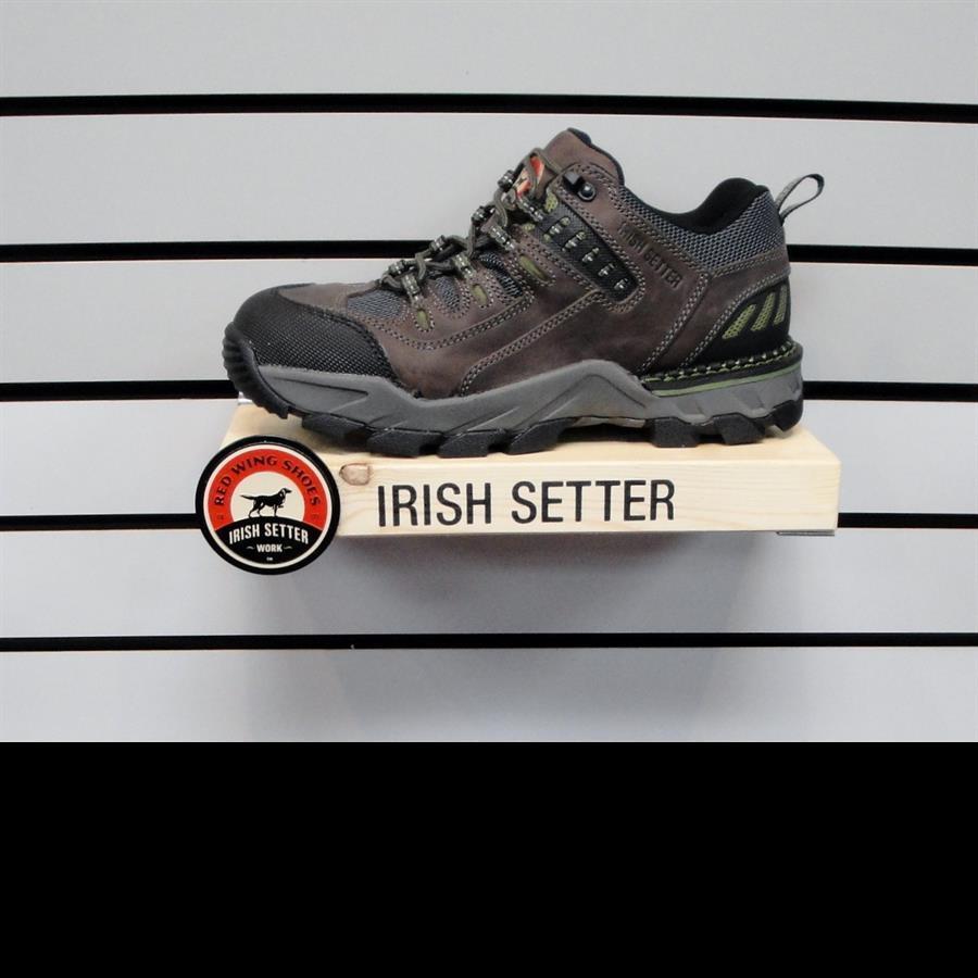 Irish Setter Work 83104 Safety Toe Hiker