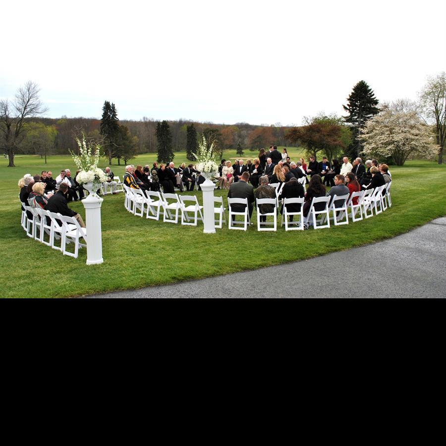 Oakview Golf Club Weddings