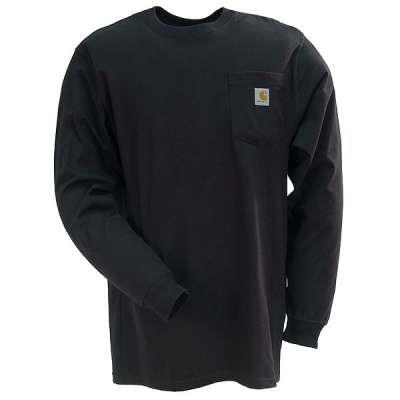 Carhartt K126 long sleeves shirt