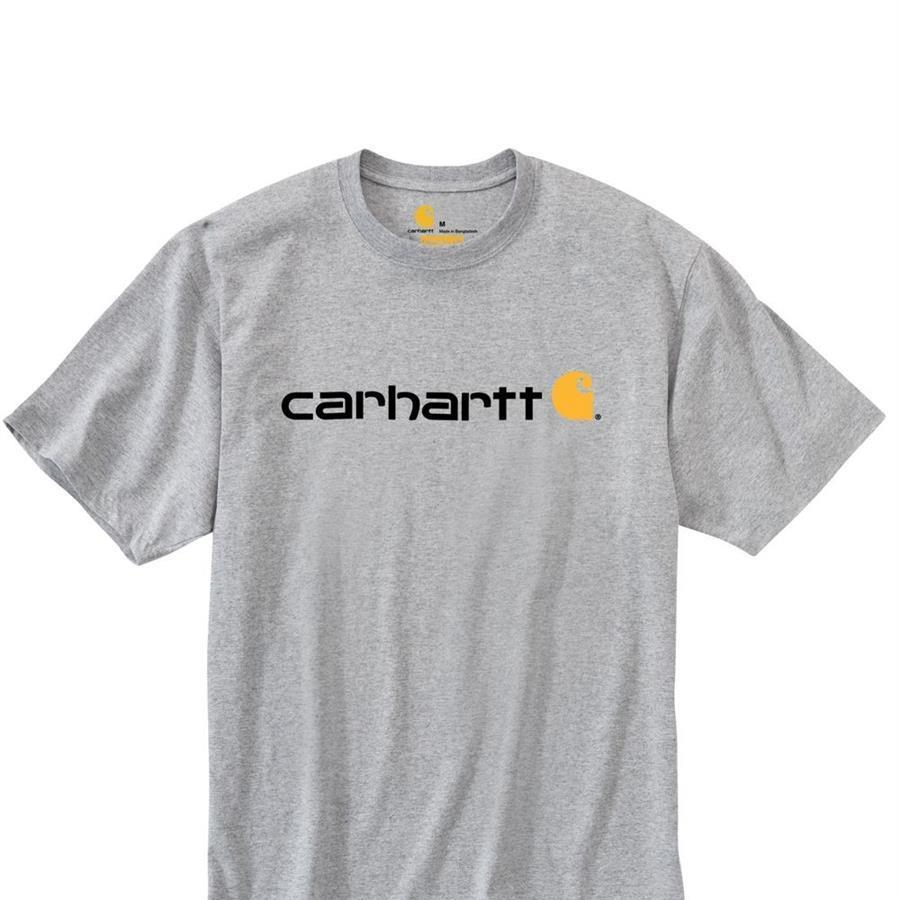 Carhartt K195 short sleeved graphic t-shirt