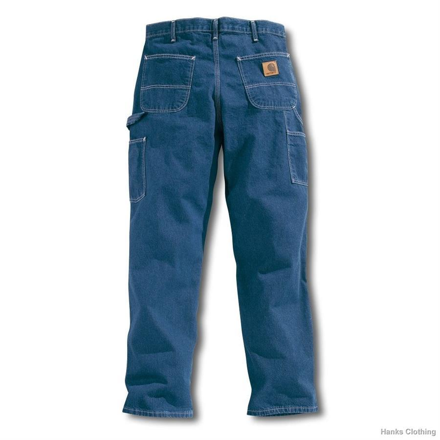 Carhartt B13 Carpenter fit jeans