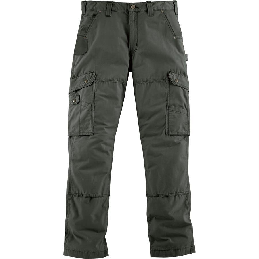Carhartt B342 ripstop relaxed fit pants