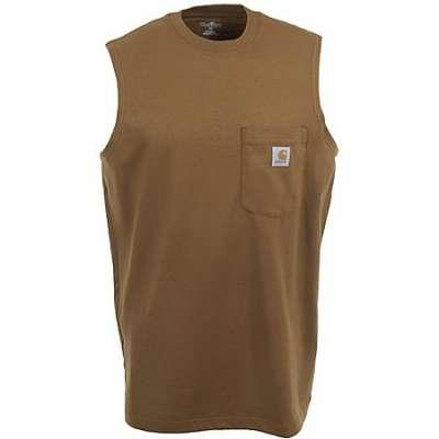 Carhartt sleeveless shirt 100374