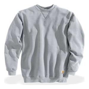Carhartt K124 Mid-weight sweatshirt
