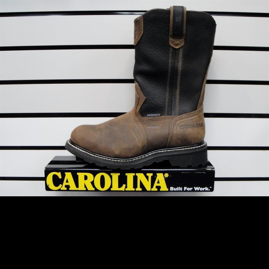 Carolina Alloy Toe Pull On 2530